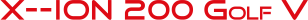 Audio System X--ION 200 GOLF V autóspecifikus hangszóró szett