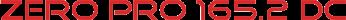 Gladen Audio Zero Pro 165.2 DC 2-utas High End hangszóró szett