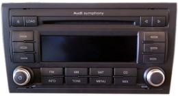 AUDI Symphony II fejegység